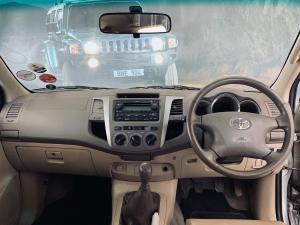Toyota Fortuner 3.0D-4D - Image 16