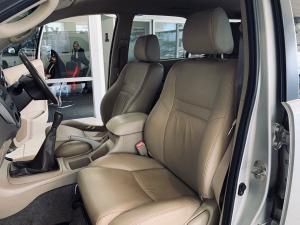 Toyota Fortuner 3.0D-4D - Image 19