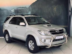 Toyota Fortuner 3.0D-4D - Image 1