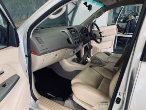 Toyota Fortuner 3.0D-4D - Image 22