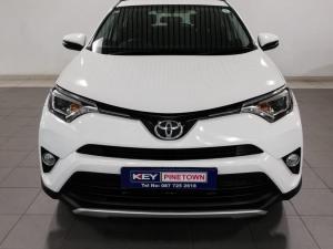 Toyota RAV4 2.2D-4D AWD GX - Image 2