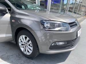 Volkswagen Polo Vivo hatch 1.4 Comfortline - Image 8