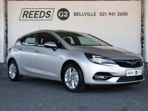 Opel Astra hatch 1.4T Edition - Image 1