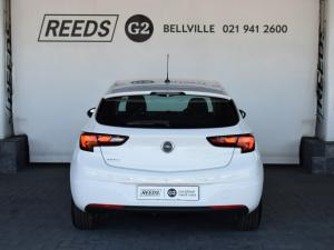 Opel Astra hatch 1.4T Edition - Image 7