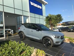 Volvo XC40 T5 R-DESIGN AWD Geartronic - Image 1