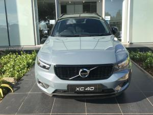 Volvo XC40 T5 R-DESIGN AWD Geartronic - Image 2