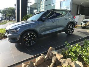 Volvo XC40 T5 R-DESIGN AWD Geartronic - Image 3