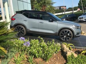 Volvo XC40 T5 R-DESIGN AWD Geartronic - Image 7
