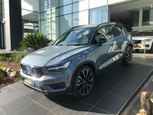 Volvo XC40 T5 R-DESIGN AWD Geartronic - Image 8