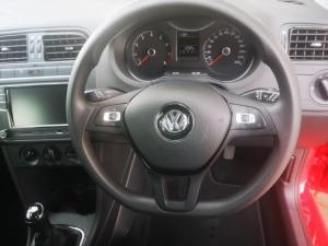 Volkswagen Polo Vivo hatch 1.4 Comfortline - Image 12