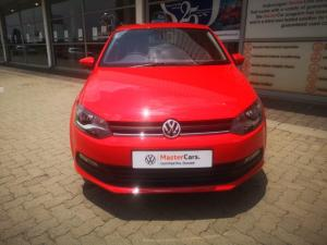 Volkswagen Polo Vivo hatch 1.4 Comfortline - Image 2