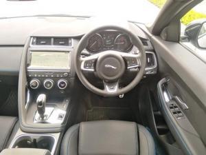 Jaguar E-PACE D180 2.0D S - Image 9