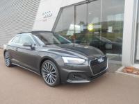 Audi A5 2.0T FSI S Stronic