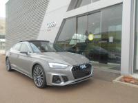 Audi A5 Sportback 2.0T FSI Stronic S Line