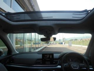 Audi Q5 2.0 TDI Quattro Stronic Sport