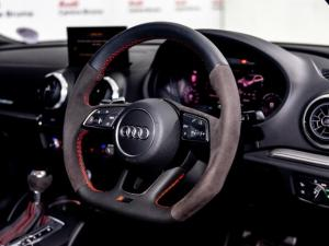 Audi RS3 Sportback Stronic - Image 13