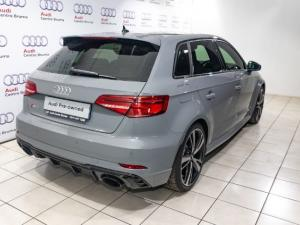 Audi RS3 Sportback Stronic - Image 15