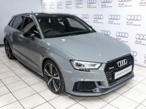 Audi RS3 Sportback Stronic - Image 1
