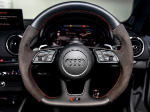 Audi RS3 Sportback Stronic - Image 3