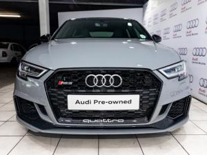 Audi RS3 Sportback Stronic - Image 8