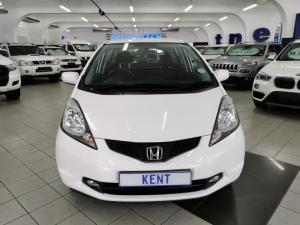 Honda Jazz 1.5 EX - Image 2