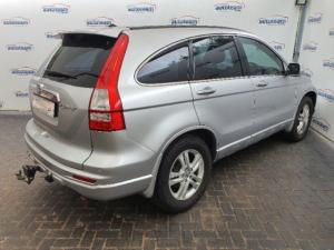 Honda CR-V 2.4 Executive auto - Image 13