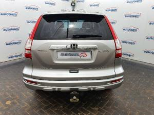 Honda CR-V 2.4 Executive auto - Image 15