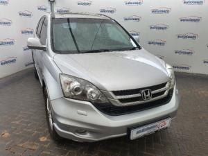 Honda CR-V 2.4 Executive auto - Image 1