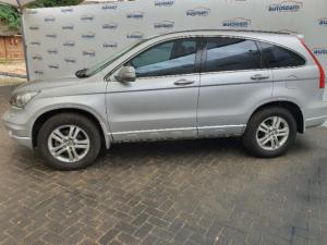 Honda CR-V 2.4 Executive auto - Image 2