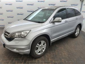 Honda CR-V 2.4 Executive auto - Image 3