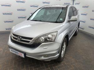 Honda CR-V 2.4 Executive auto - Image 4