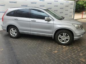 Honda CR-V 2.4 Executive auto - Image 6