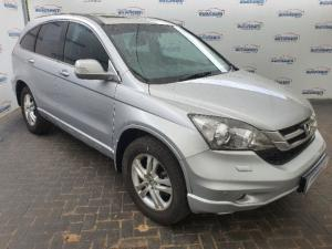 Honda CR-V 2.4 Executive auto - Image 7