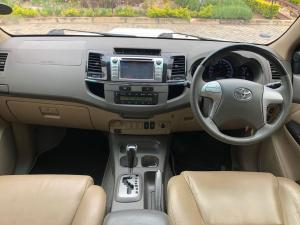 Toyota Fortuner 3.0D-4D auto - Image 14