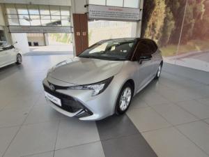 Toyota Corolla 1.2T XS CVT - Image 10