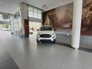 Ford Ecosport 1.5TiVCT Ambiente automatic - Image 11