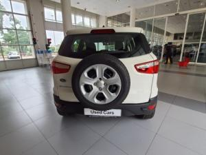 Ford Ecosport 1.5TiVCT Ambiente automatic - Image 9