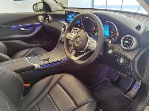 Mercedes-Benz GLC 300 AMG - Image 12