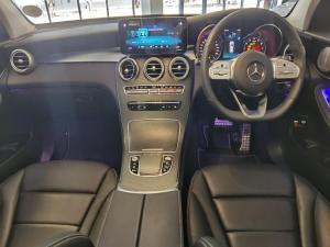 Mercedes-Benz GLC 300 AMG - Image 13