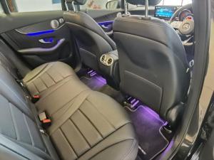 Mercedes-Benz GLC 300 AMG - Image 14