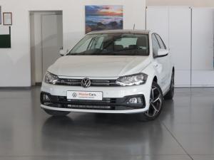 Volkswagen Polo hatch 1.0TSI Highline auto - Image 1