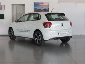Volkswagen Polo hatch 1.0TSI Highline auto - Image 3