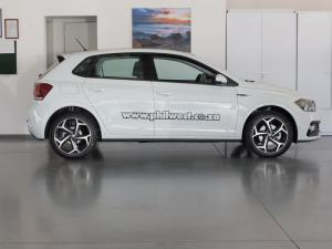 Volkswagen Polo hatch 1.0TSI Highline auto - Image 6