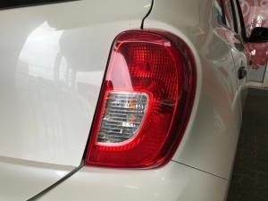 Nissan Micra Active 1.2 Visia - Image 12