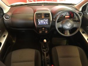 Nissan Micra Active 1.2 Visia - Image 5
