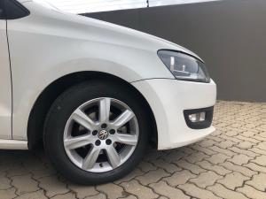 Volkswagen Polo 1.6 Comfortline auto - Image 12