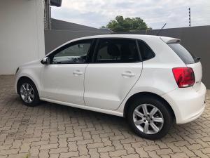 Volkswagen Polo 1.6 Comfortline auto - Image 4
