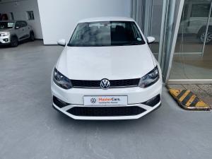 Volkswagen Polo sedan 1.4 Comfortline - Image 2