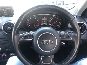 Audi A1 Sportback 1.4TFSI Attraction - Image 12