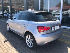 Audi A1 Sportback 1.4TFSI Attraction - Image 3